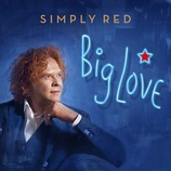 Vente Musica : Big Love (CD)  - Simply Red
