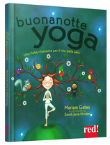 Vente Libro : Buonanotte yoga  - Mariam Gates - Sarah Jane Hinder