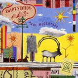 Vente Musica : Egypt Station (CD)  - Paul Mccartney