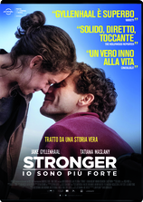 Vente DVD : Stronger (DVD)