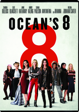 Vente DVD : Ocean's Eight (DVD)