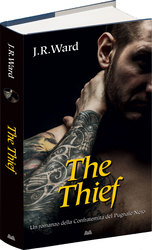 Vente Libro : The thief  - J.R. Ward