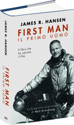 Vente Libro : First Man  - James R. Hansen