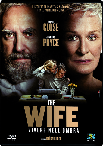 Vente DVD : The Wife - Vivere nell'ombra (DVD)
