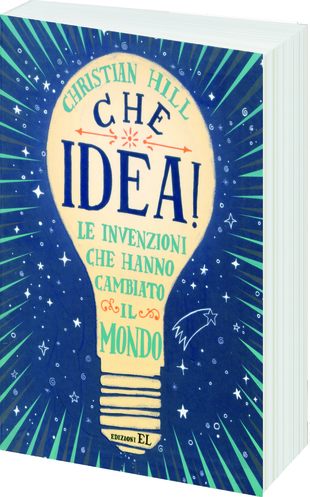 Vente Libro : Che idea !  - Christian Hill