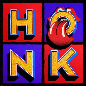 Vente Musica : Honk (2CD)  - The Rolling Stones