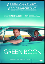 Vente DVD : Green book (DVD)  - Peter Farrelly