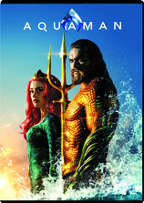 Vente DVD : Aquaman (DVD)
