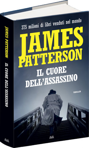 Vente Libro : Il cuore dell'assassino  - James Patterson