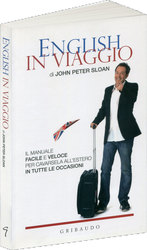 Vente Libro : English in viaggio  - John-Peter Sloan