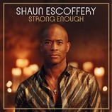Vente Musica : Strong Enough (CD)  - Shaun Escoffery