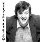 Stephen Fry ()
