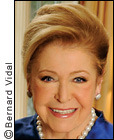 Mary Higgins Clark ()